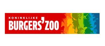 burgers zoo logo