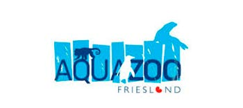 aqua zoo friesland logo