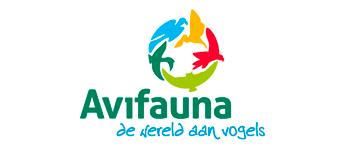 avifauna logo