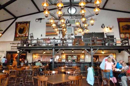 hotel cheyenne restaurant