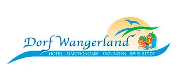 dorf wangerland logo