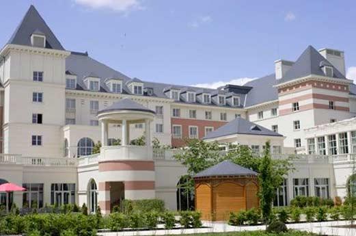 hotel kasteel