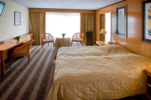 Van der Valk Hotel Gladbeck hotelkamer