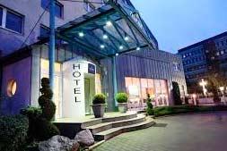 Hotel Arcadia Bottrop
