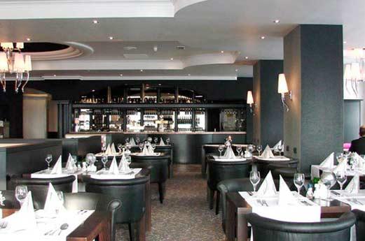 Van der Valk Hotel Gladbeck restaurant