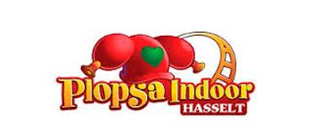 plopsa indoor hasselt logo