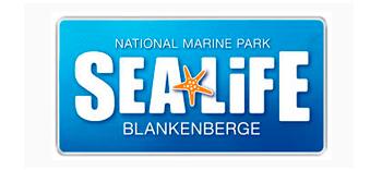 sealife blankenberge logo