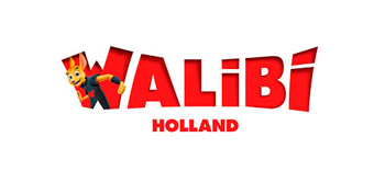 Walibi holland logo