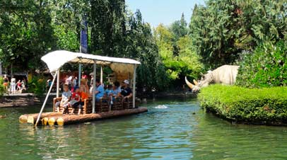 attractie europapark